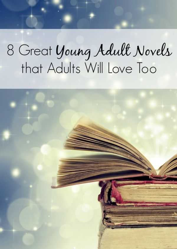If you're looking for books to read - something you can read quickly but still has a plot line - check out these eight young adult novels that adults will love too!   novels to read   books worth reading   YA books to read   young adult books to read  
