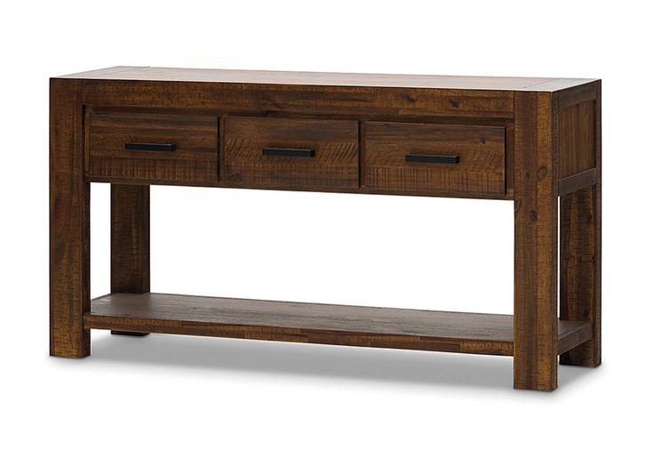 Bisbee Sofa Table | Super Amart