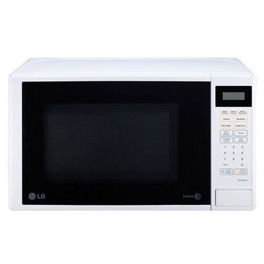 LG MS2043DW 20L Solo Microwave Oven comes to you with 20 litres of capacity and allows you grill cooking along with normal micro wave cooking. It boasts 44 auto cook menus with 28 Indian recipes the easiest way. All you have to do is make the ingredients ready, add them within the microwave and press the button. The anti bacterial cavity prevents the growth of bacteria inside, reducing odour and making cleanup easy.