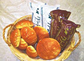 コンセプトリンク株式会社 フレッシュ製パン