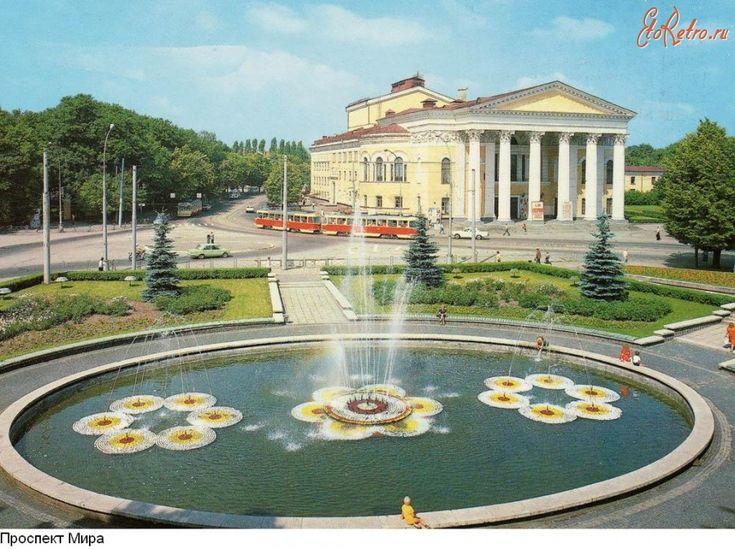 Что посмотреть в Калининграде // ОПТИМИСТ | Старые фото ...