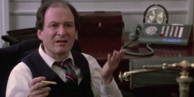 Ghostbusters Actor David Margulies Has Died