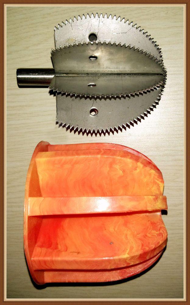 Odiris Coconut Grater HEAD / BLADE SCRAPER HEAD Stainless Steel Free Shipping #Odiris