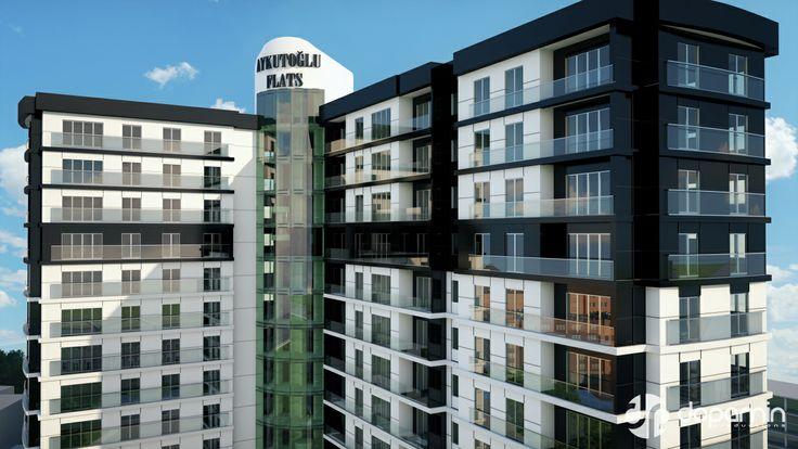 Flats Residence