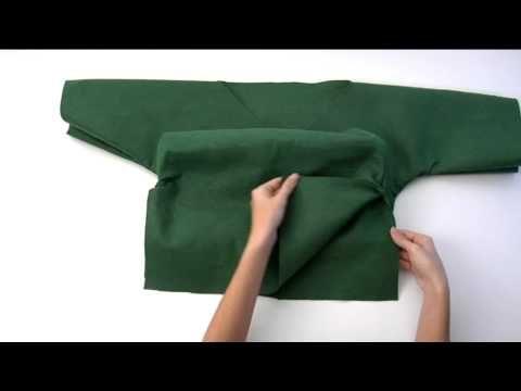 Cómo elaborar tu disfraz de Peter Pan - YouTube