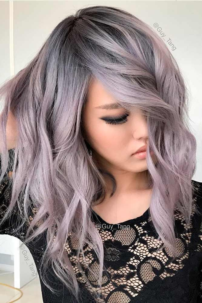 Swell 1000 Ideas About Haircuts For Medium Hair On Pinterest Braided Short Hairstyles Gunalazisus