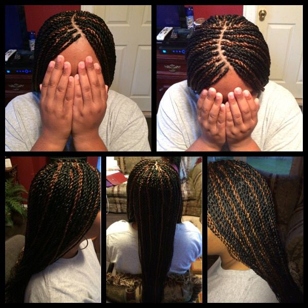 African American Hair Salons In Cordova Tn: Best 25+ Colored Senegalese Twist Ideas On Pinterest