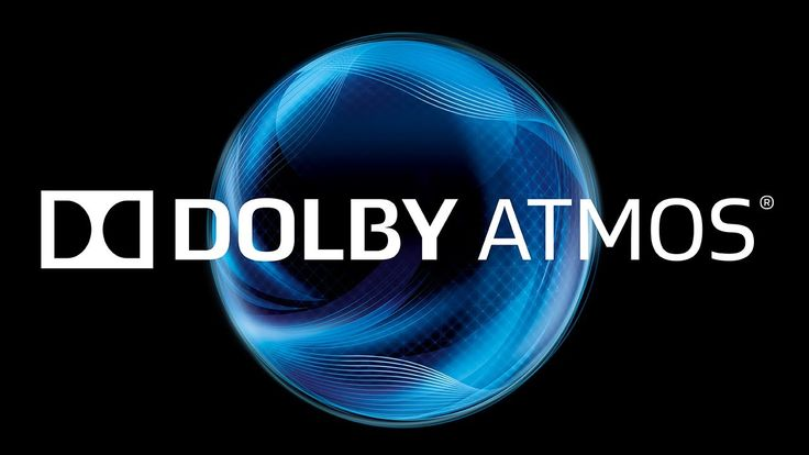 Dolby Atmos......really, like you couldn't come up with a better name....one that wasn't stealing from DW
