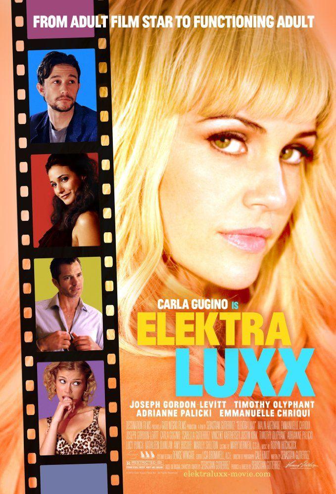 Elektra Luxx (2010) - IMDb
