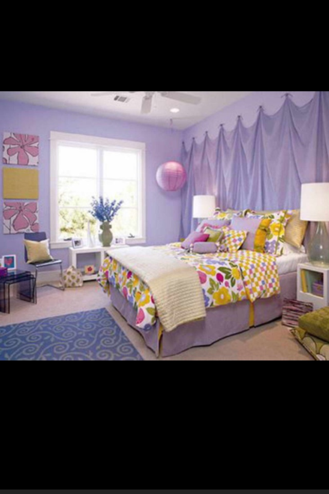 350 best images about girls bedroom designs on pinterest - Cute bedroom ideas for tweens ...