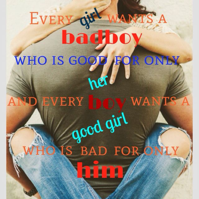 48 Best Images About Bad Boys & Good Girls On Pinterest