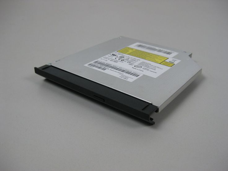 Acer Aspire 5742 Laptop DVD/CD-RW Rewritable Multi Optical Drive AD-7580S