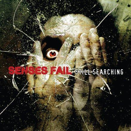 Senses Fail - Still Searching 180g Vinyl LP