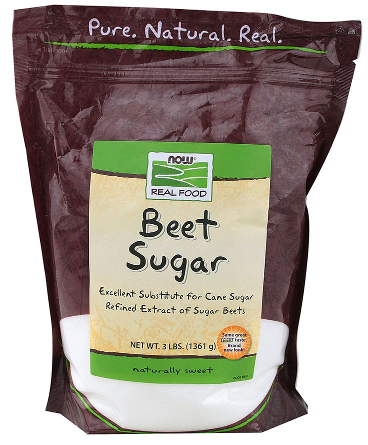 LOL!  When I grew up, regular grocery store sugar came from sugar beets.  Nobody I knew bought that expensive cane sugar.  Now regular sugar from sugar beets  is chic and trendy. (You've probably been eating it all along, at a fraction of this price.)