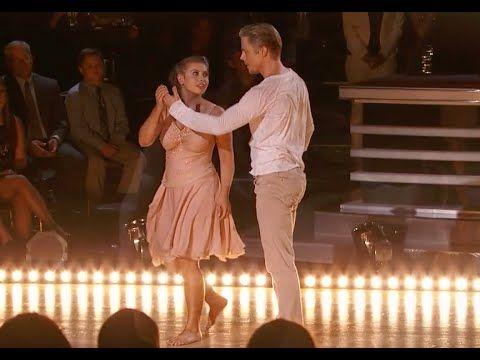 Bindi & Derek's Contemporary - Dancing With The Stars Week 4, my favorite dance of My Favorite Year Week