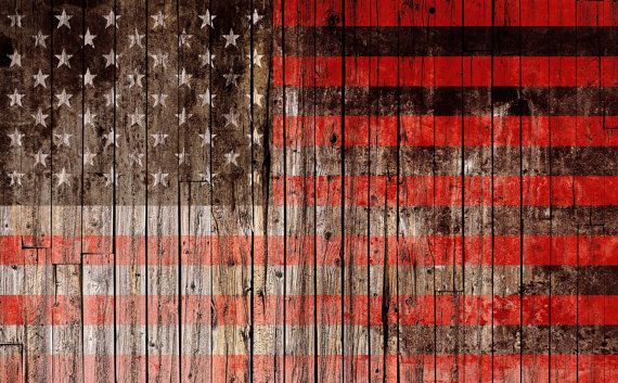 Photography Backdrop FREE SHIPPING American Flag by NorthernDrops | American Flag Backdrop on Rustic Wood | American Flag | Photography Backdrop | Studio Photography Backdrop | Military Backdrop | 4th of July backdrop |