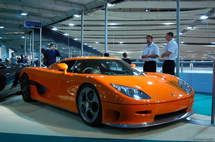 2004 Koenigsegg CCR. #cars #hypercars #2004 #koenigsegg