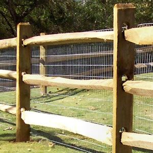 Guide to Split Rail Fence Costs, Prices & Detail - Fence Guides.  $8-$12 per foot if you install yourself.  $12-$16 per foot from a professional.