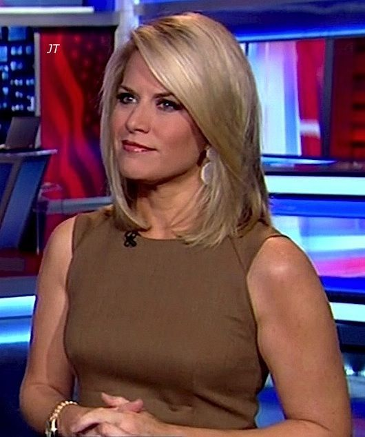 Martha MacCallum | Haircuts | Pinterest
