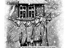 'Deportado 4443', homenaje en viñetas a los prisioneros españoles de los campos nazis