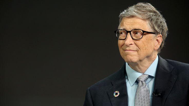 Bill Gates reveals personal reason he's helping fight Alzheimer's disease