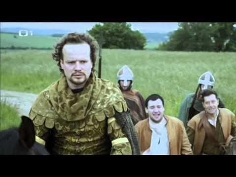 Korunní princ, CZ Celá pohádka - YouTube