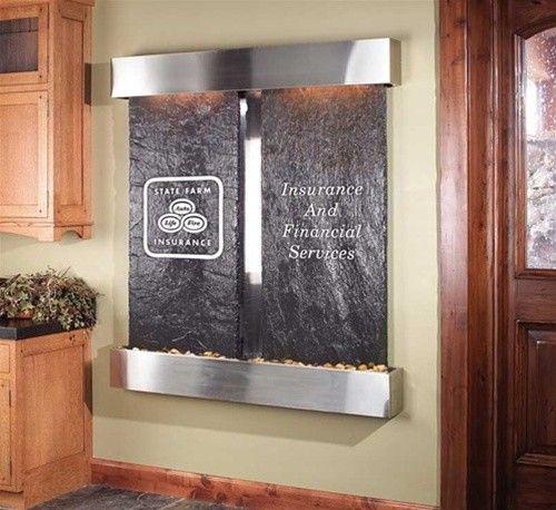 105 best Indoor Fountains images on Pinterest   Indoor fountain ...