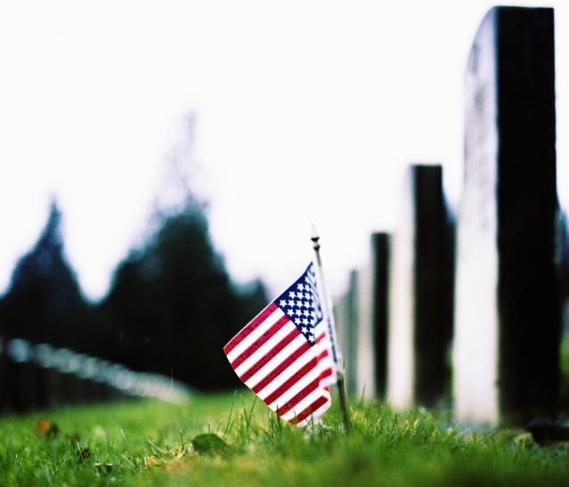 Memorial Day Prayers for Our Troops and Our Nation