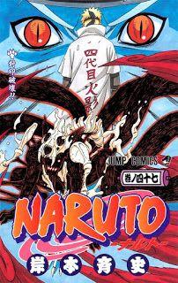Lista De Capitulos Del Manga De Naruto Shippuden - Tierranime: Los Mejores Animes Series Y Peliculas Online Latinas