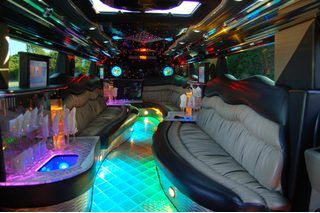 Tips on Kids Party in a Limousine | eHow