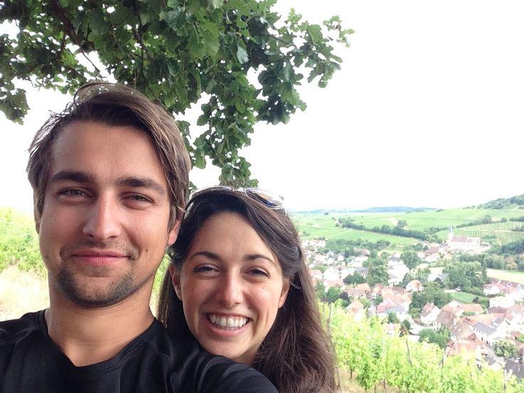 Faire sa place comme jeune vigneron en Alsace n'est pas une mince affaire! Notre collaboratrice Jessica Ouellet nous dresse le portrait de quelques-uns d'entre eux.