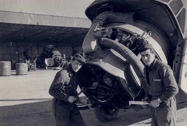 Boufarik 1956