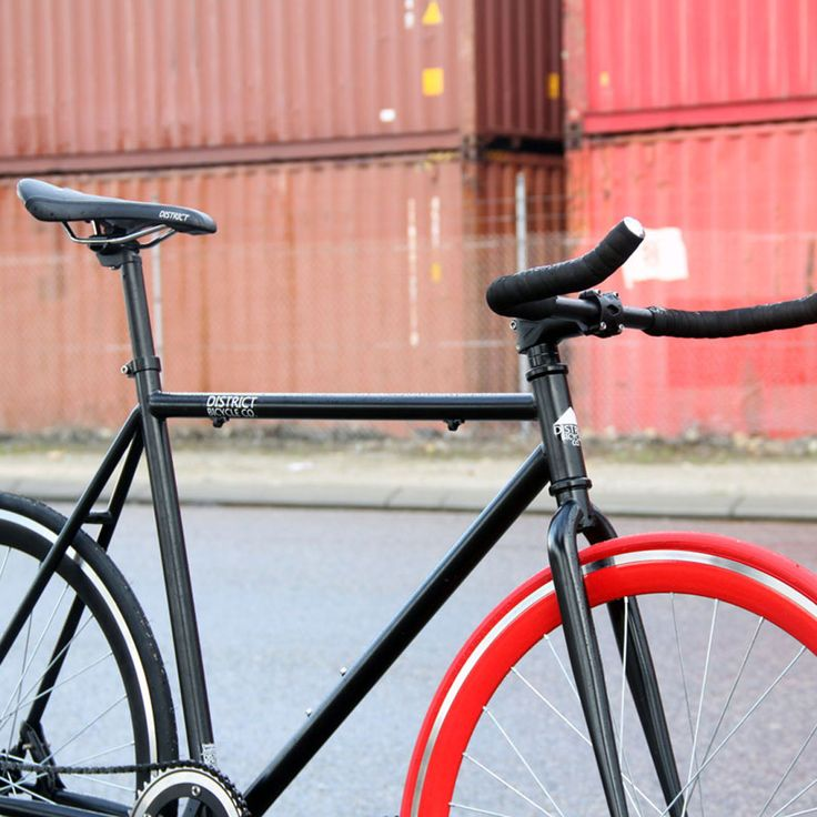 Last week we released the Docklands. Check it out. #urbanicbikes #fixie #Bikes