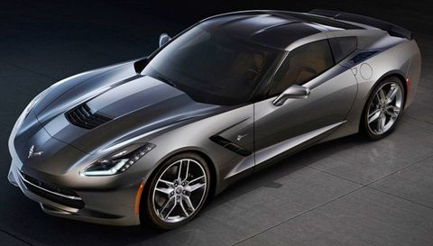 Corvette 2014 | 2014 Chevrolet Corvette Stingray Review, Specs, Pictures & 0-60 Time