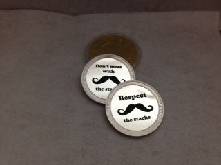 Movember is coming and we are working on our movember campaign to raise money..Coming soon!