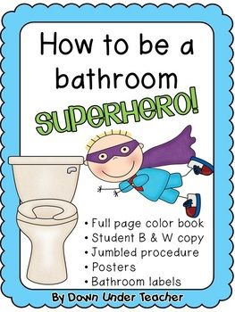 Best Managing Bathroom Trips Images On Pinterest Classroom
