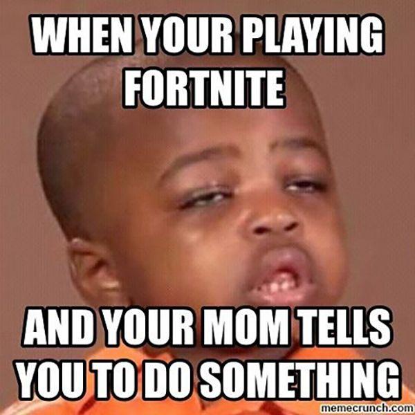 20 Fortnite Memes For Gamers Funny Gaming Memes Girlfriend Humor Gaming Memes