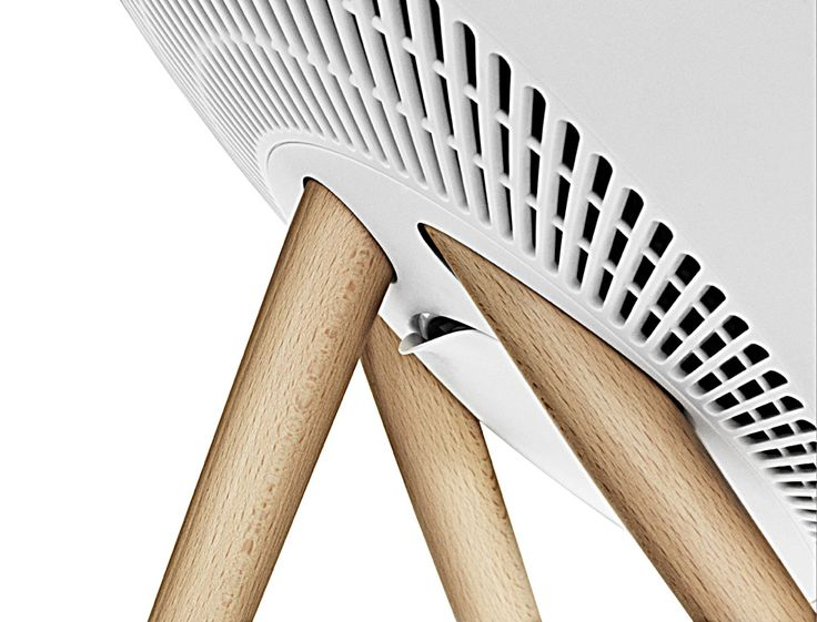 Bang & Olufsen - B&O Play - BeoPlay A9 - Speakers • Selectism