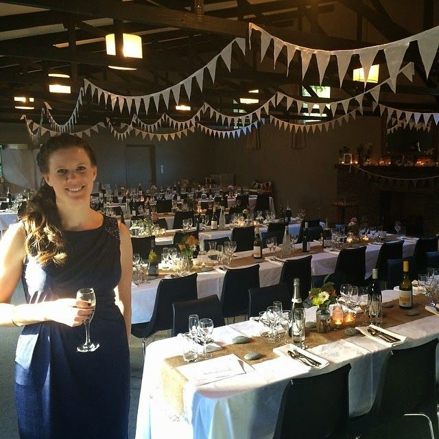 """Rustic"" wedding reception venue #rustic"