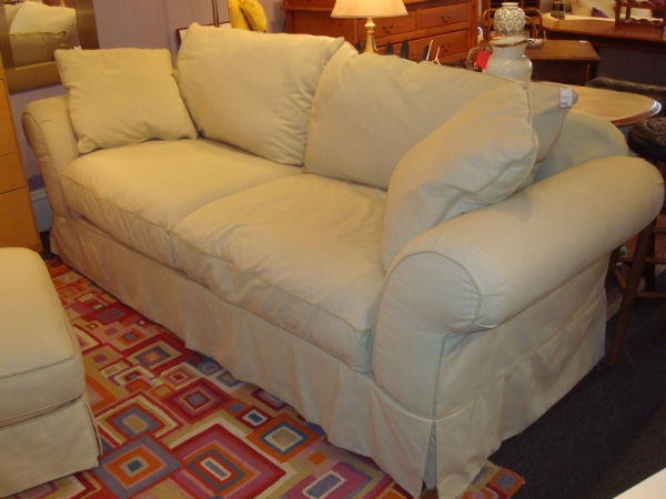 Overstuffed Sofa For The Home Pinterest Sofas And