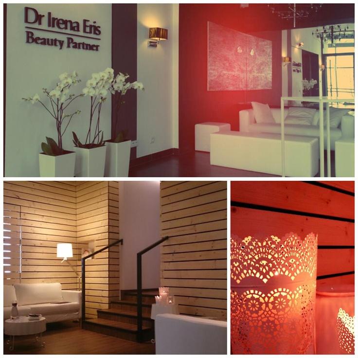Poziom 511 design hotel spa dr irena eris beauty partner for Design hotel 511