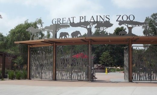 Great Plains Zoo and Delbridge Museum of Natural History Sioux Falls, South Dakota
