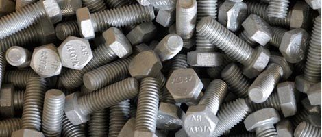 We here at Mahabali Steel Centre is your trusted source for your all stainless steel bolts needs. We are highly engaged in offering a variety of Stainless Steel 347 Bolts. We are one of the largest provider of best in class quality SS 347 Bolts including 347 Stainless Steel Nut Bolts, Stainless Steel 347 Eye Bolts and Stainless Steel 347 Allen Bolts in the country..Buy now at affordable prices only at Mahabali Steel. Call us to request qoute.