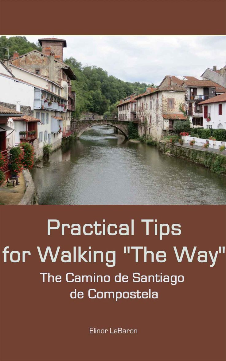 "Kindle Book Print Book Feedback |  Help |  Expanded View |  Close Go to ""Practical Tips for Walking ""The Way,"" The Camino de Santiago de ..."