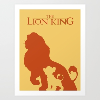 The Lion KingLion Kings, Quality Art, Lion King Art, Green Lemon, Art Prints, High Quality, Products Available, Disney, Beautiful Art