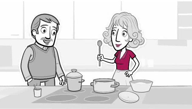 KOUZINA PAPANAGIOTOU: Γυναικες και μαγειρική
