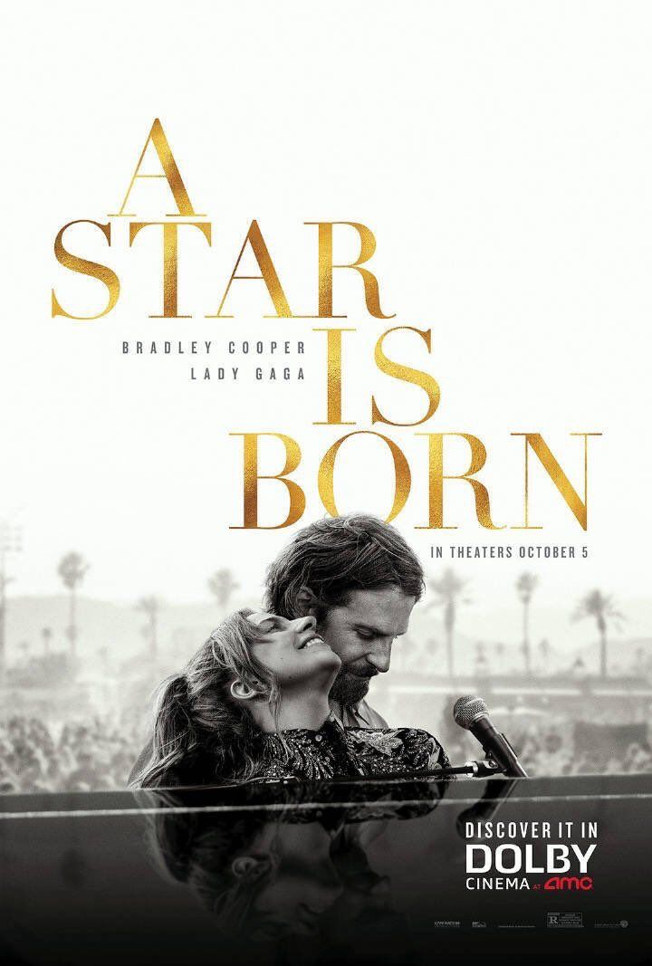 A Star Is Born Movies 2018 In 2019