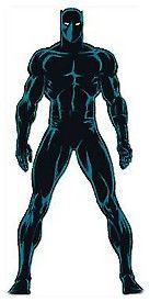 Encyclopédie - Panthère noire (la) (T'Challa) - Marvel-World.com