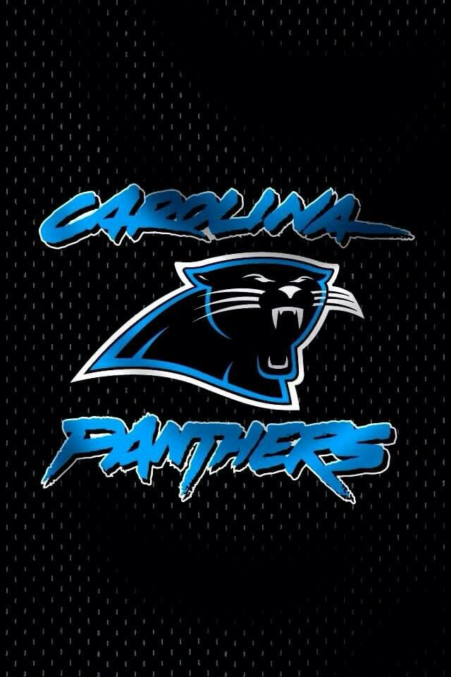 Carolina Panthers wallpaper iPhone