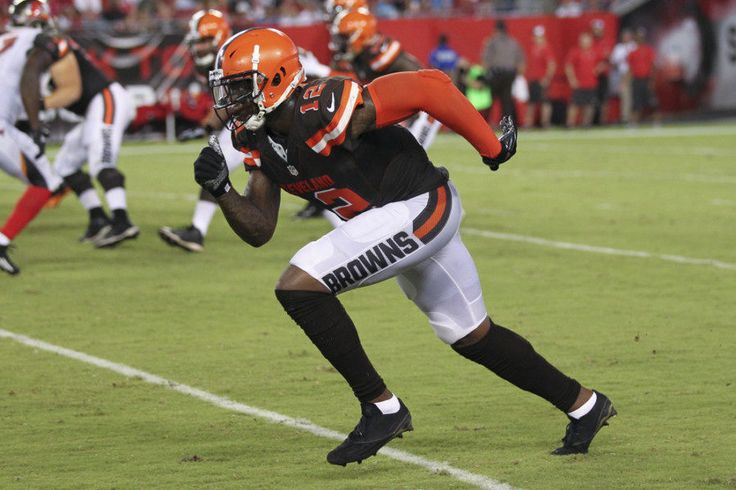 Browns' WR Josh Gordon applies for reinstatement = Cleveland Browns' WR Josh Gordon hasn't touched an NFL field in the regular season since 2014, but he's still trying to make that comeback. According to ESPN's Adam Schefter, he's…..